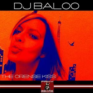 The Orense Kiss