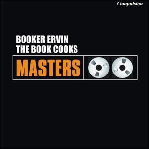 The Book Cooks