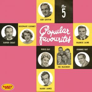 Popular Favourites, Vol. 5