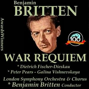 Benjamin Britten: The Centenary Edition, Vol. 3