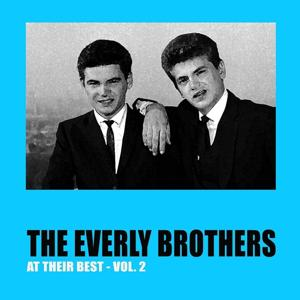 The Everly Brothers At Their Best, Vol. 2