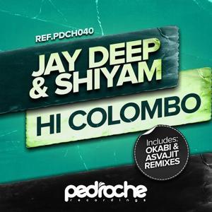 Hi Colombo (Remixes)