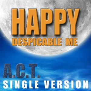 Happy (Despicable Me)