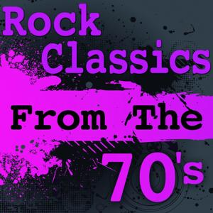 Rock Classics from the 70's