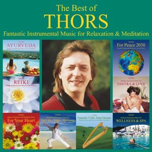 The Best of Thors: Fantastic Instrumental Music