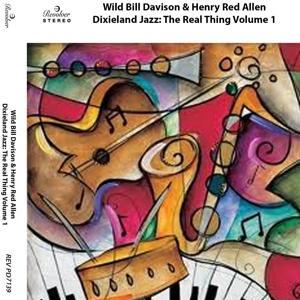 Dixieland Jazz: The Real Thing, Vol. 1