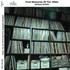 Fond Memories of the 1950s