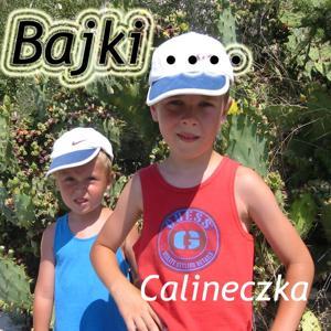Bajki (Calineczka)