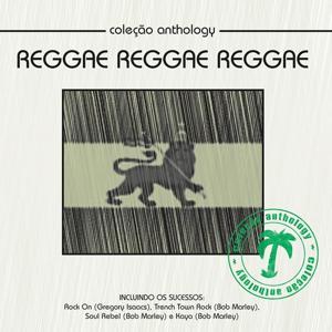 Coleção Anthology - Reggae Reggae Reggae