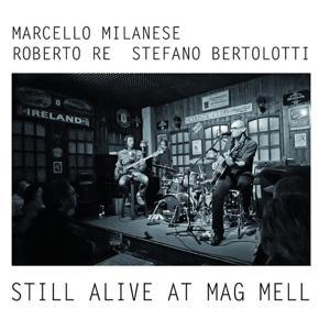 Still Alive At Mag Mell (Live)