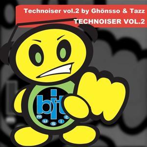 Technoiser, Vol. 2