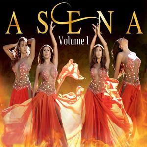 Asena, Vol. 1