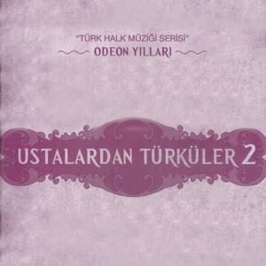 Ustalardan Türküler, Vol. 2