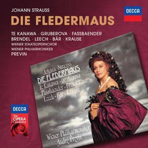 Strauss, J.: Die Fledermaus