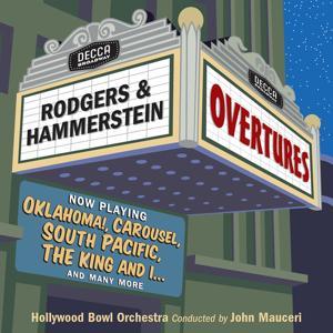 Rodgers & Hammerstein Overtures