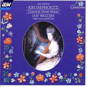 Krumpholtz: Classical Harp Music