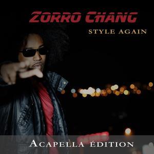 Style Again (Acapella édition)