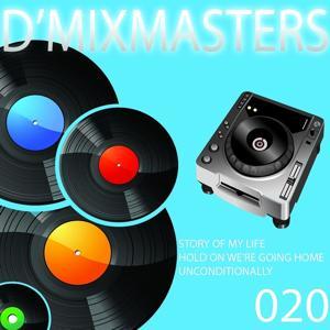 D'Mixmasters 020