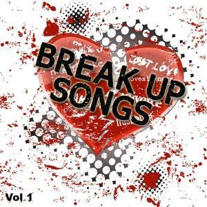 Break Up Songs, Vol 3