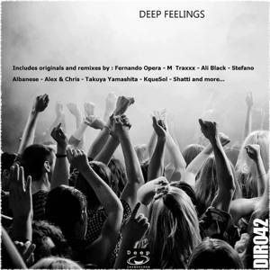 Deep Feelings (Silver Edition)