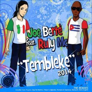 Tembleke (2014) (The Remixes)