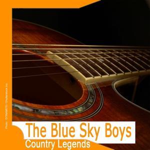 Country Legends: The Blue Sky Boys