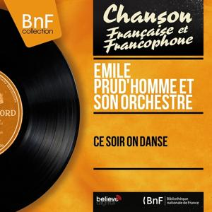 Ce soir on danse (Mono Version)