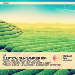 Elliptical Sun Sampler, Vol. 4