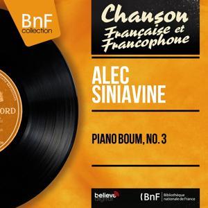 Piano boum, No. 3 (Mono Version)