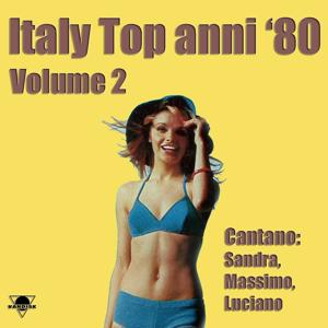 Italy Top anni '80, Vol. 2