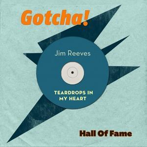 Teardrops in My Heart (Hall of Fame)