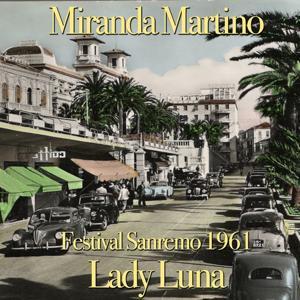 Lady Luna (Festival di Sanremo 1961)