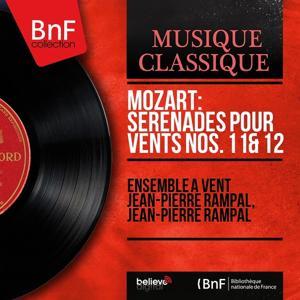 Mozart: Sérénades pour vents Nos. 11 & 12 (Mono Version)