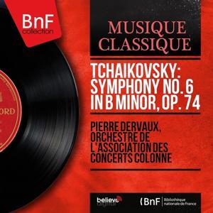 Tchaikovsky: Symphony No. 6 in B Minor, Op. 74 (Stereo Version)