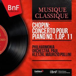 Chopin: Concerto pour piano No. 1, Op. 11 (Stereo Version)
