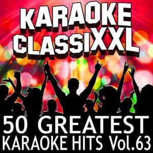 50 Greatest Karaoke Hits, Vol. 63