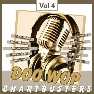 Doo Wop Chart Busters, Vol. 4