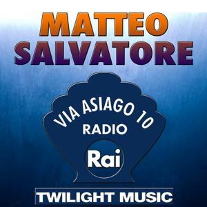 La radio di Matteo Salvatore (Via Asiago 10, Radio Rai)