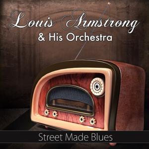 Street Made Blues (Original Recording)