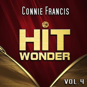 Hit Wonder: Connie Francis, Vol. 3