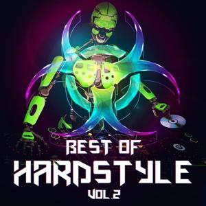 Best of Hardstyle, Vol. 2 (Melodic Hardbass and Hardstyle Greatest)