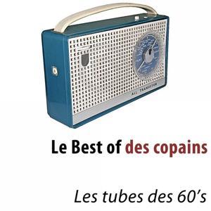 Le best of des copains (Les tubes des 60's)