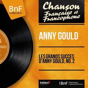 Les grands succès d'Anny Gould, No. 2 (Mono Version)