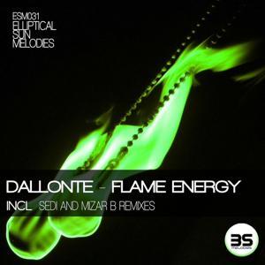 Flame Energy