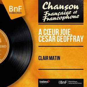 Clair matin (Mono Version)
