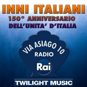 Inni Italiani: 150° anniversario dell'unità d'Italia