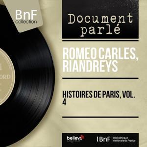 Histoires de Paris, vol. 4 (Live, Mono Version)