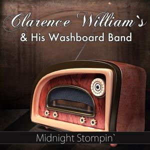 Midnight Stompin` (Original Recording)