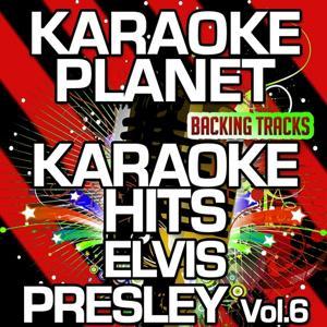 Karaoke Hits Elvis Presley, Vol. 6 (Karaoke Version)