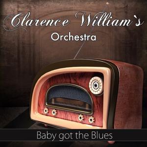 Baby Got the Blues (Original Recording)